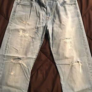 American Eagle Jeans 36x32